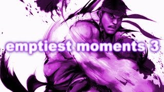 SSF4 AE v2012 - emptiest moments 3