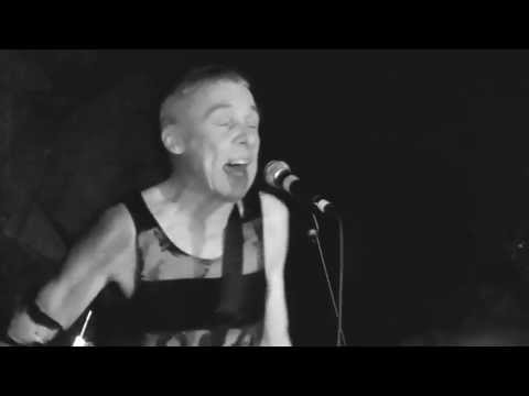 TV Smith - The Lion And The Lamb - Edinburgh 2013