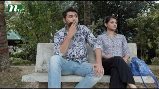 Ekdin Chuti Hobe | Tania Ahmed, Shahiduzzaman Selim, Misu | Episode 102 | Drama & Telefilm