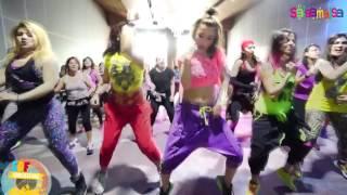 Zumba Party Video | Eskisehir Dance Festival 2017