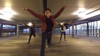 Vi Toi Con Song - Tien Tien   Hieu ck Ray Dance Choreography [Teaser]