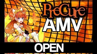 ONE WOMAN ARMY [MEP] - PRETTY CURE (OPEN)