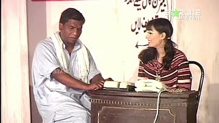 Shabab Chowk New Pakistani Stage Drama Full Comedy Play