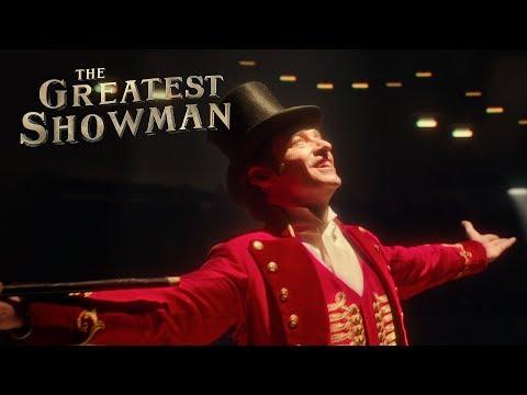 """Xxx Mp4 The Greatest Showman A Million Dreams"""" Full Scene With Hugh Jackman 20th Century FOX 3gp Sex"""