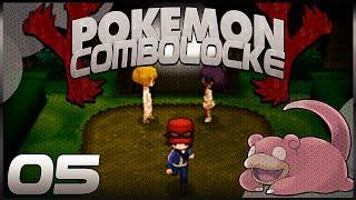 Let's Play Pokemon Y Combolocke - Ep 05