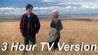 Clark says goodbye to Ma Kent | Superman