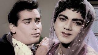 Dhadakne Lagta Hai, Mohammed Rafi, Dil Tera Deewana Song in Colour