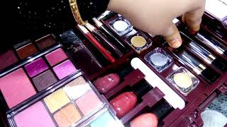 জানুন বিভিন্ন ব্রান্ডের মেকাআপ বক্সের দাম।(Make up box price)