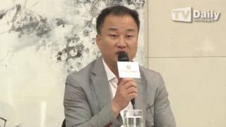 [TD영상] '전망 좋은 집' 이수성 감독