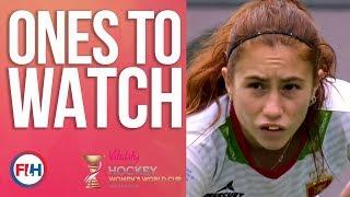 Ones To Watch | Women
