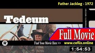 Watch: Tedeum (1972) Full Movie Online