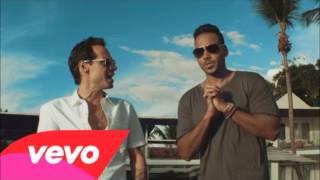 Romeo Santos   Yo También Official Video ft  Marc Anthony