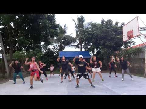 Xxx Mp4 Chiquita Zumba Dance By Paul Nunez With The Riza Vill 2 Zumbangers 3gp Sex