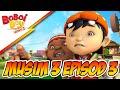 Download Video BoBoiBoy Musim 3 Episod 3: Probe Dalam Ingatan 3GP MP4 FLV