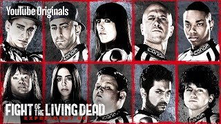 Fight of the Living Dead: Experiment 88 | OFFICIAL TRAILER