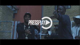 Skeng X T.Snap - Real Nigga (Music Video) @TheReal_Skeng @Official_Tsnap