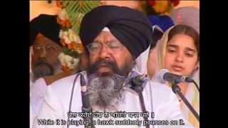 Antim Ardas - Baba Bolte Te Kahan Gaye (Live Program) Part 2