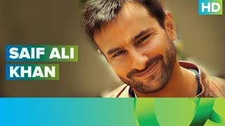 Happy Birthday Saif Ali Khan !
