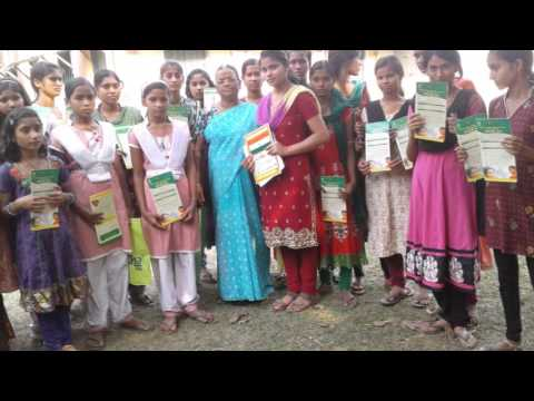 Malda girls project