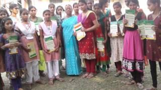 Malda girls project