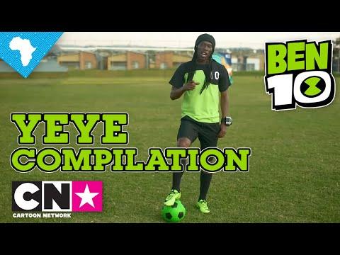 Xxx Mp4 Ben 10 X Yeye Compilation Cartoon Network Africa 3gp Sex