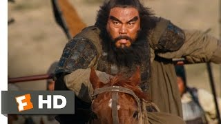 Red Cliff (3/10) Movie CLIP - Army of the Sun (2008) HD