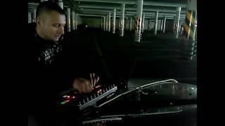 Dj Ambasador Best Of Club Remix 2016 live-set outside