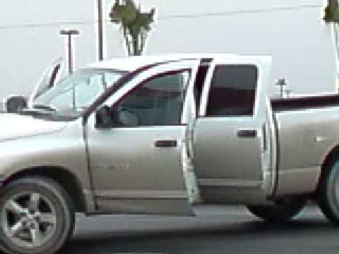 balacera en reynosa 20090217