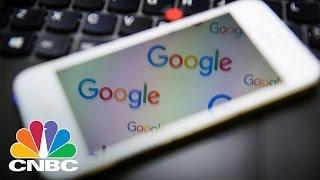 Google May Be Launching Three New Smartphones: Bottom Line | CNBC