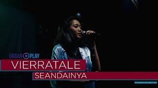 Vierratale - Seandainya (Live Banten Indie Clothing 2017)