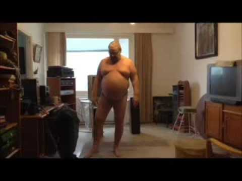 Fatman's hot pants