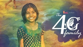 The 4G Family | MAKE THE WORLD WONDERFUL - An NGO run by Four 19 year old Girls | Chai Bisket