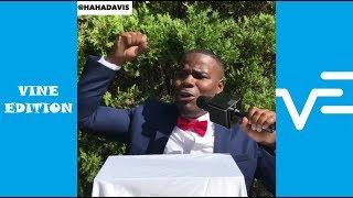 Funny Haha Davis (Big Fella) Instagram Compilation - Vine Edition✔