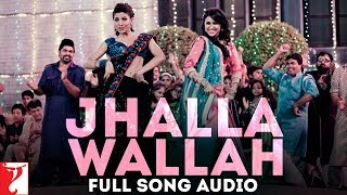 Jhalla Wallah - Full Song Audio | Ishaqzaade | Shreya Ghoshal | Amit Trivedi