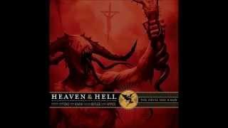 Heaven & Hell - The Devil You Know [Full Album + Live Bonus Tracks]