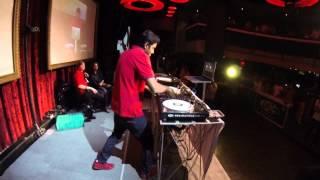 DJ Kave Chennai) DMC Finals 2013 India