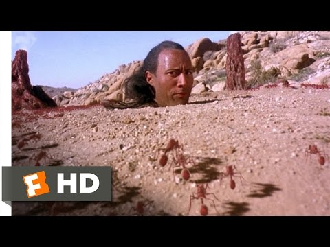 Xxx Mp4 The Scorpion King 2 9 Movie CLIP Fire Ants 2002 HD 3gp Sex