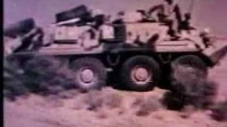 ارشيف تلفزيون العراق ... فلم من معارك قادسية صدام