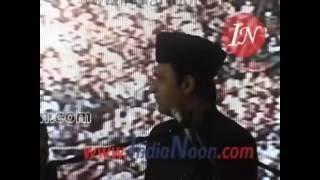 Akbaruddin Owaisi latest speech on Milad un Nabi (PBUH)