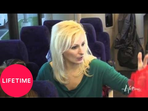 Dance Moms On the Bus S2 E2 Lifetime
