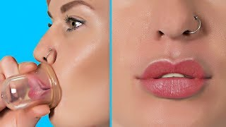 14 BEAUTY TRICKS EVERY WOMAN SHOULD KNOW