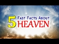 Download Video Download 5 FAST FACTS About HEAVEN That Will Blow Your Mind !!! 3GP MP4 FLV