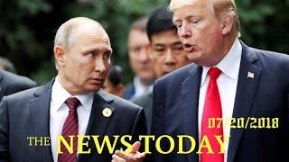 Sanctions Law Behind Putin