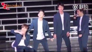 160326 ✪ K-Friends Concert in Shanghai ♥ 세훈 sehun 。 EXO