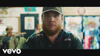 Luke Combs - When It Rains It Pours (Behind the Scenes)