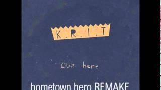 BIG K.R.I.T. - Hometown Hero (Remake)