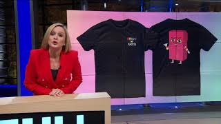 """""""Pride By Patti"""" Shirts 