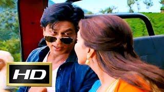 Kashmir Main Tu Kanyakumari Full Video Song HD 1080p   Shahrukh Khan, Deepika Padukone