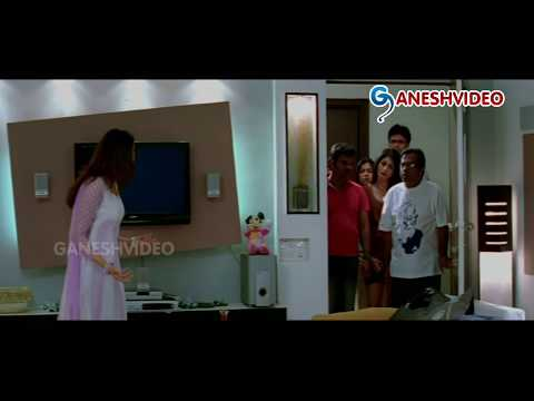 Arya 2 Movie Parts 5/14 || Allu Arjun, Kajal Aggarwal, Navdeep || Ganesh Videos