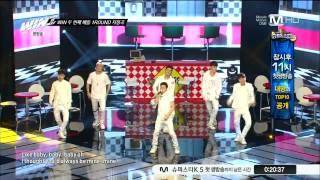"YG WIN: TEAM B 2ND BATTLE SONG ""BABY"""